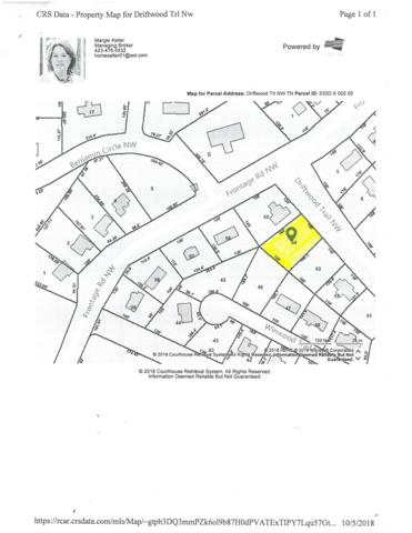 Lot 54 Driftwood Tr, Cleveland, TN 37312 (MLS #1292969) :: Chattanooga Property Shop