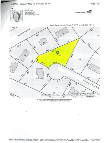 Lot 45 Winwood Tr, Cleveland, TN 37312 (MLS #1292977) :: Chattanooga Property Shop