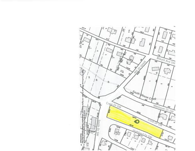 00 Crest Dr, Cleveland, TN 37311 (MLS #1292988) :: Chattanooga Property Shop