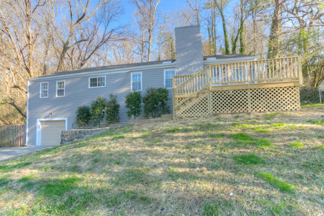 1720 Ashmore Ave, Chattanooga, TN 37415 (MLS #1292996) :: Keller Williams Realty | Barry and Diane Evans - The Evans Group