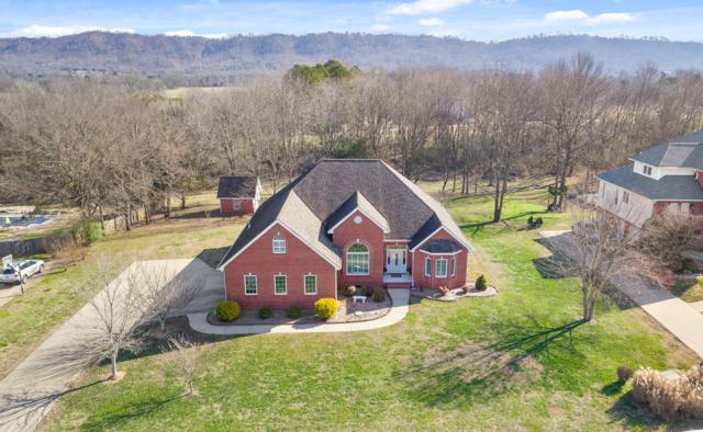 434 Morning Glory Dr, Ringgold, GA 30736 (MLS #1293020) :: Keller Williams Realty | Barry and Diane Evans - The Evans Group