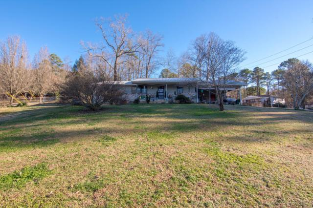 46 Mohawk Tr, Ringgold, GA 30736 (MLS #1293021) :: Keller Williams Realty | Barry and Diane Evans - The Evans Group