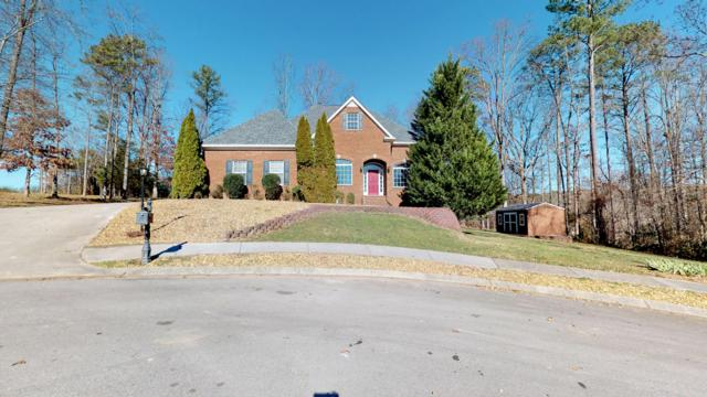 139 Alice St, Cleveland, TN 37323 (MLS #1293027) :: Keller Williams Realty   Barry and Diane Evans - The Evans Group