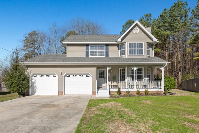 8624 Oak View Dr, Chattanooga, TN 37421 (MLS #1293036) :: Keller Williams Realty | Barry and Diane Evans - The Evans Group