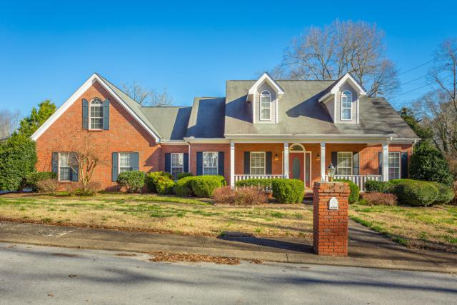 1520 Joshua Dr, Chattanooga, TN 37412 (MLS #1293039) :: Keller Williams Realty | Barry and Diane Evans - The Evans Group