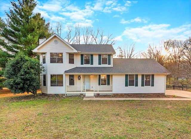 2413 Quail Nest Cir, Chattanooga, TN 37421 (MLS #1293054) :: The Robinson Team