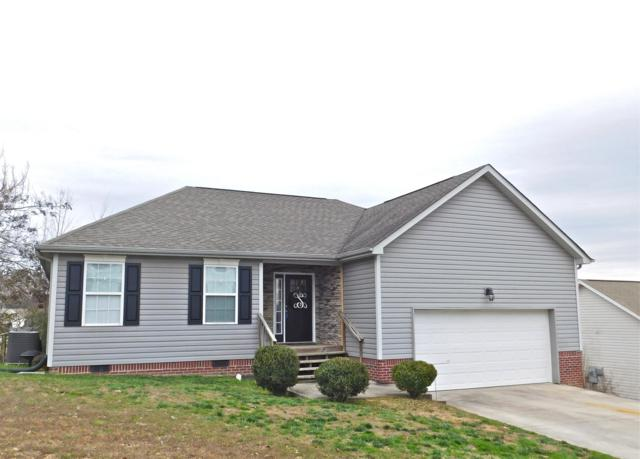 1866 Coffee Tree Ln, Soddy Daisy, TN 37379 (MLS #1293066) :: Keller Williams Realty | Barry and Diane Evans - The Evans Group