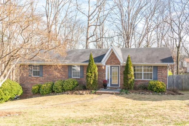 8706 Lindy Ln, Hixson, TN 37343 (MLS #1293070) :: Keller Williams Realty | Barry and Diane Evans - The Evans Group