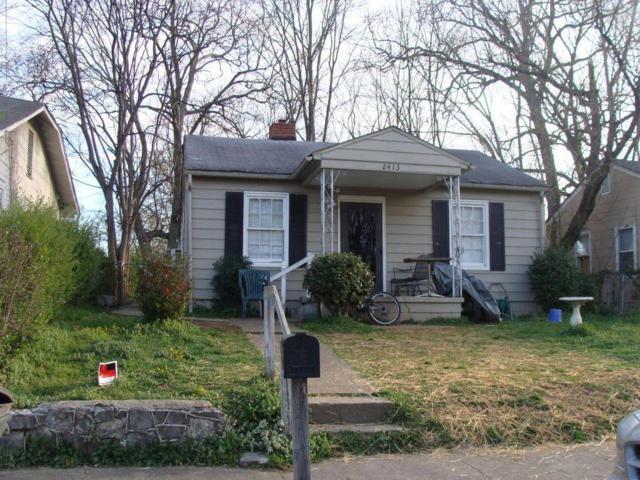 2413 Kirby Ave, Chattanooga, TN 37404 (MLS #1293101) :: The Mark Hite Team