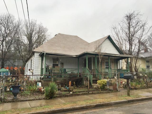 627 Spears Ave, Chattanooga, TN 37405 (MLS #1293104) :: Keller Williams Realty | Barry and Diane Evans - The Evans Group