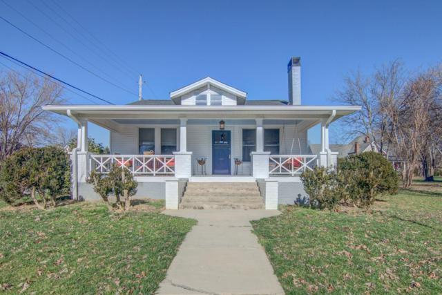 150 NW 15th St, Cleveland, TN 37311 (MLS #1293117) :: Keller Williams Realty | Barry and Diane Evans - The Evans Group
