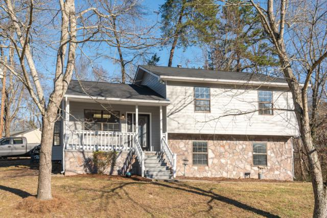 657 Charbell St, Hixson, TN 37343 (MLS #1293122) :: The Mark Hite Team