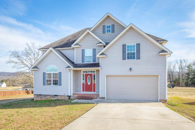 10029 Falcon Crest Dr, Ooltewah, TN 37363 (MLS #1293125) :: Keller Williams Realty | Barry and Diane Evans - The Evans Group