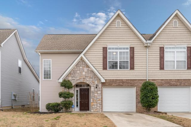 2724 Stone Trace Dr, Chattanooga, TN 37421 (MLS #1293128) :: Keller Williams Realty   Barry and Diane Evans - The Evans Group