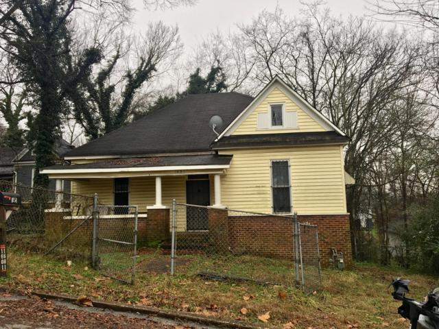 1601 Old Ringgold Rd, Chattanooga, TN 37404 (MLS #1293149) :: Chattanooga Property Shop