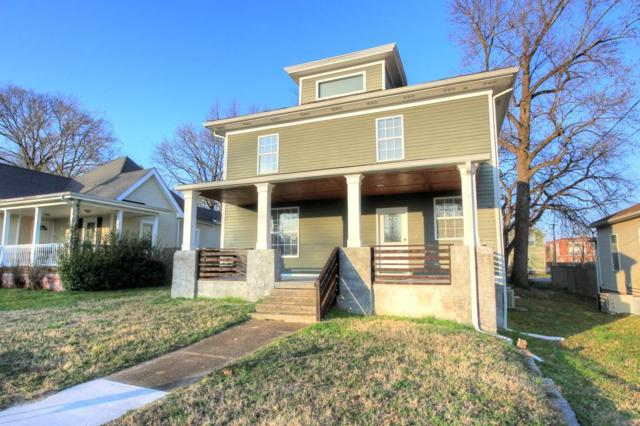 1713 Anderson Ave, Chattanooga, TN 37404 (MLS #1293163) :: Keller Williams Realty | Barry and Diane Evans - The Evans Group