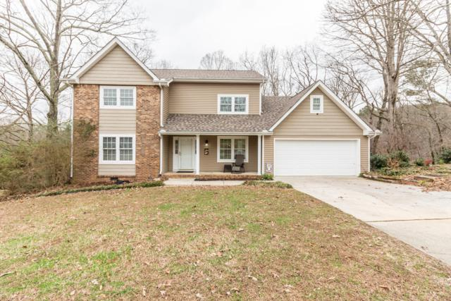 6413 Sea Haven Dr, Hixson, TN 37343 (MLS #1293169) :: Keller Williams Realty   Barry and Diane Evans - The Evans Group