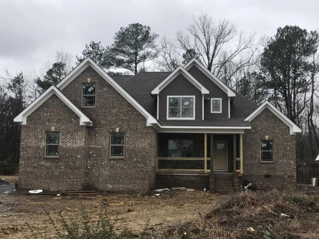 2031 Galahad Rd H/20, Chattanooga, TN 37421 (MLS #1293182) :: The Mark Hite Team
