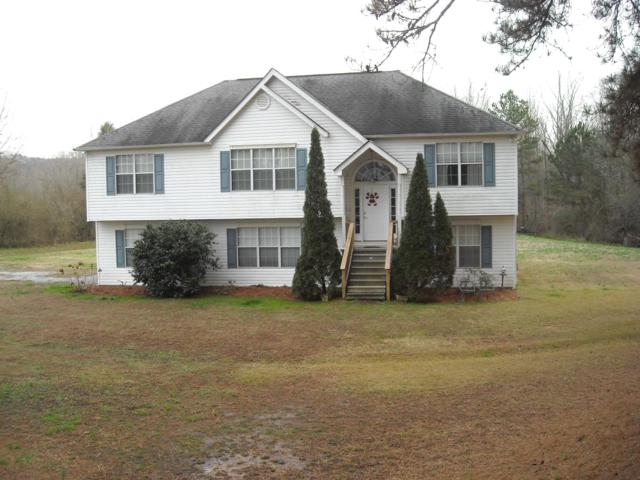 304 Bandy Estates Rd, Lafayette, GA 30728 (MLS #1293187) :: The Jooma Team