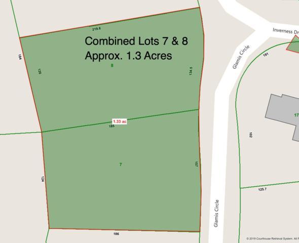 0 Glamis Cir #7, Signal Mountain, TN 37377 (MLS #1293212) :: The Robinson Team