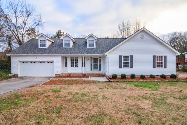 138 Detha Ln, Ringgold, GA 30736 (MLS #1293213) :: The Jooma Team
