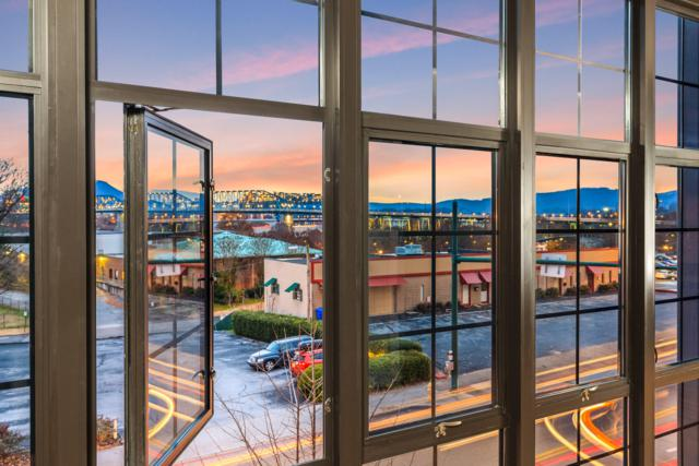 417 Frazier Ave #304, Chattanooga, TN 37405 (MLS #1293214) :: Chattanooga Property Shop