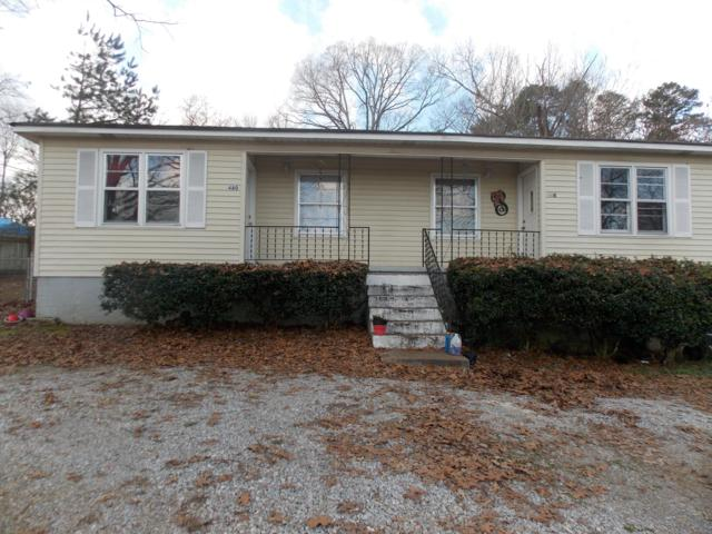478 480 Hudson St, Rossville, GA 30741 (MLS #1293218) :: The Jooma Team