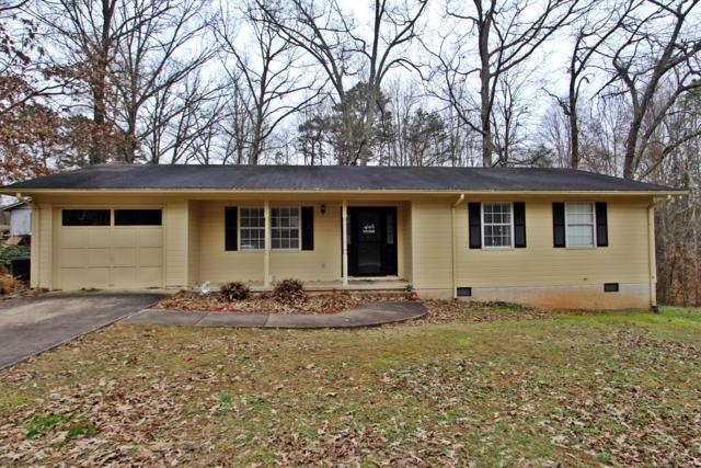 260 Pinecrest Dr, Wildwood, GA 30757 (MLS #1293222) :: The Jooma Team