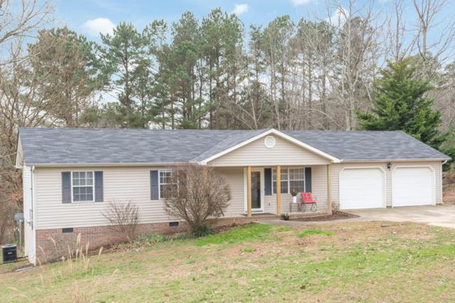 434 Timberland Tr, Ringgold, GA 30736 (MLS #1293226) :: Keller Williams Realty | Barry and Diane Evans - The Evans Group