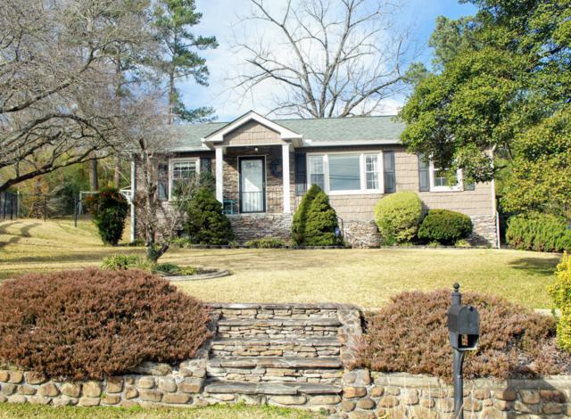 3419 Land St, Chattanooga, TN 37412 (MLS #1293233) :: Keller Williams Realty | Barry and Diane Evans - The Evans Group