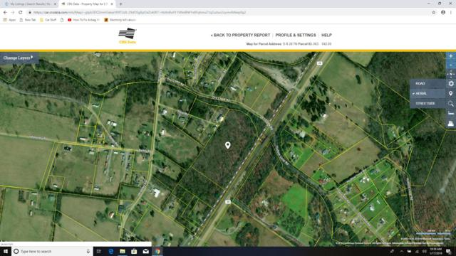 000 State Hwy 28, Dunlap, TN 37327 (MLS #1293259) :: Chattanooga Property Shop