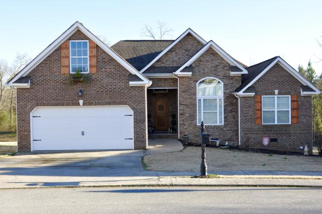170 Pleasant Ridge Cir, Rock Spring, GA 30739 (MLS #1293272) :: Keller Williams Realty | Barry and Diane Evans - The Evans Group