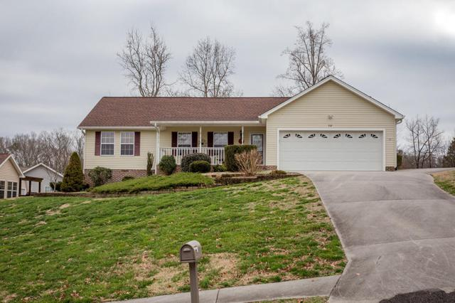207 Turning Leaf Trail Tr, Cleveland, TN 37312 (MLS #1293288) :: Keller Williams Realty | Barry and Diane Evans - The Evans Group