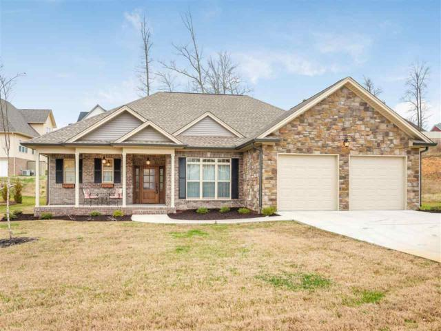 1713 Derby Ln, Cleveland, TN 37312 (MLS #1293292) :: Keller Williams Realty | Barry and Diane Evans - The Evans Group