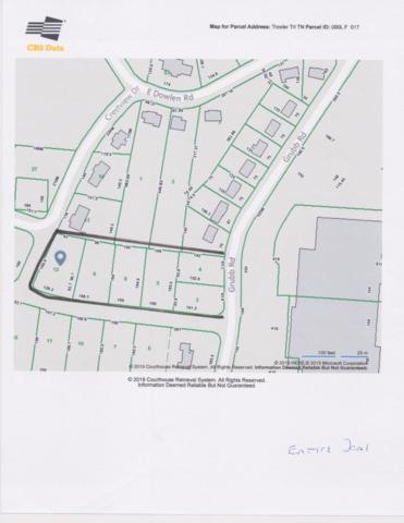 0 Gubb / Troxler Trl, Hixson, TN 37343 (MLS #1293300) :: The Edrington Team