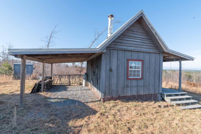 388 Co Rd 128, Flat Rock, AL 35966 (MLS #1293305) :: Chattanooga Property Shop