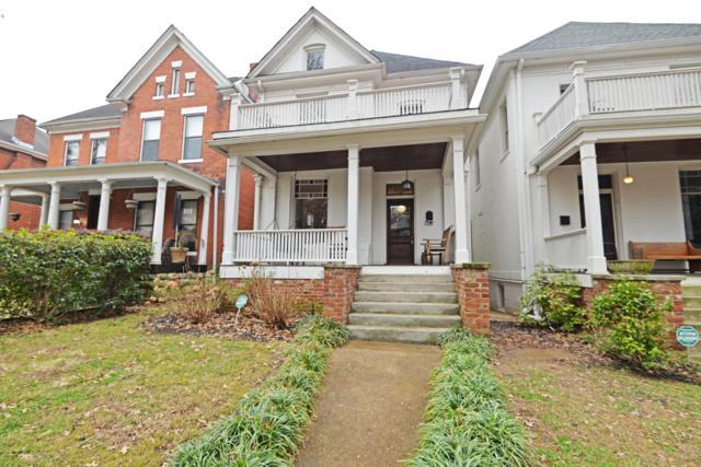 858 Oak St, Chattanooga, TN 37403 (MLS #1293311) :: Grace Frank Group