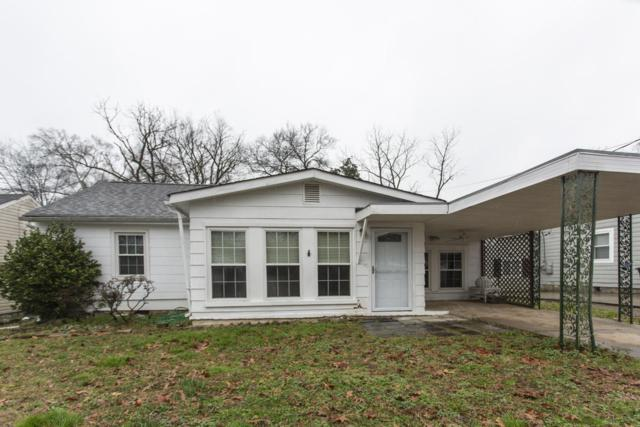 5354 Rose St, Chattanooga, TN 37412 (MLS #1293315) :: Keller Williams Realty | Barry and Diane Evans - The Evans Group