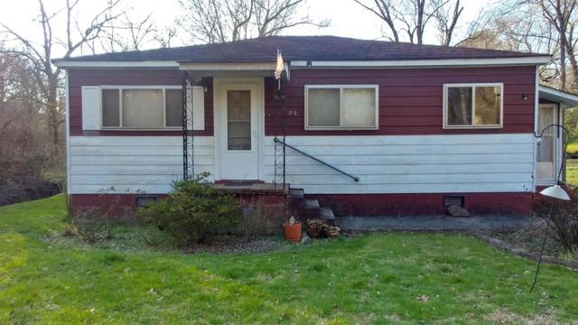 309 Jenkins Rd, Rossville, GA 30741 (MLS #1293317) :: Keller Williams Realty | Barry and Diane Evans - The Evans Group