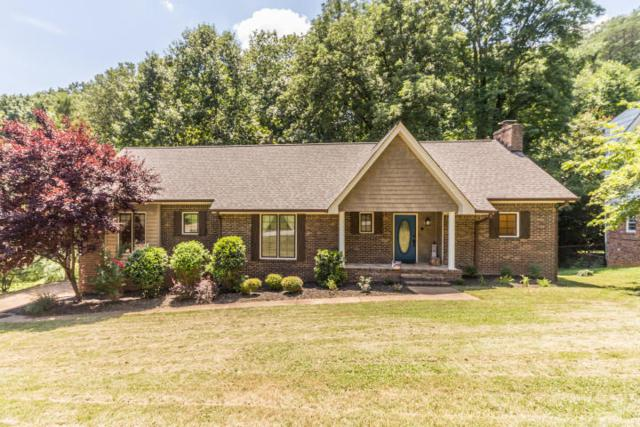 5384 Sky Valley Dr, Hixson, TN 37343 (MLS #1293319) :: Keller Williams Realty | Barry and Diane Evans - The Evans Group