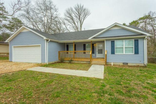 1005 Altamaha St, Chattanooga, TN 37412 (MLS #1293323) :: Keller Williams Realty | Barry and Diane Evans - The Evans Group
