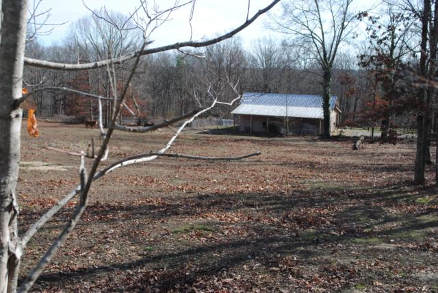 4534 N Fairmount Rd, Signal Mountain, TN 37377 (MLS #1293334) :: Chattanooga Property Shop
