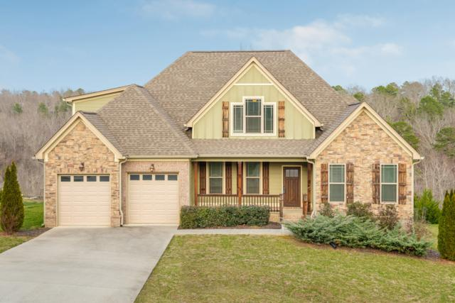 7975 Chianti Way, Chattanooga, TN 37421 (MLS #1293347) :: Keller Williams Realty | Barry and Diane Evans - The Evans Group