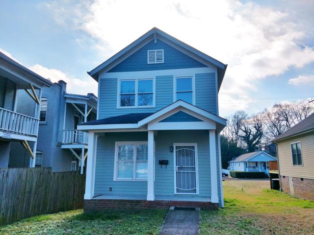 1150 E 8th St, Chattanooga, TN 37403 (MLS #1293349) :: Chattanooga Property Shop