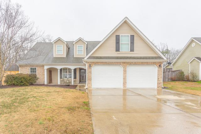 254 Sweet Birch Dr, Rossville, GA 30741 (MLS #1293355) :: Keller Williams Realty | Barry and Diane Evans - The Evans Group