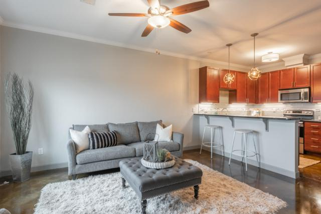 207 Delmont St Apt 107, Chattanooga, TN 37405 (MLS #1293360) :: Keller Williams Realty | Barry and Diane Evans - The Evans Group