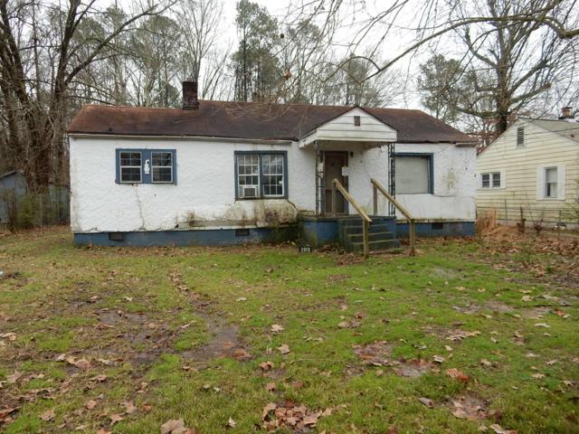 193 Biscayne Blvd, Rossville, GA 30741 (MLS #1293362) :: Keller Williams Realty | Barry and Diane Evans - The Evans Group