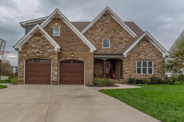 9973 Meadowstone Dr, Apison, TN 37302 (MLS #1293367) :: Keller Williams Realty | Barry and Diane Evans - The Evans Group