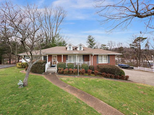 1037 Wynnwood Rd, Chattanooga, TN 37412 (MLS #1293375) :: The Edrington Team