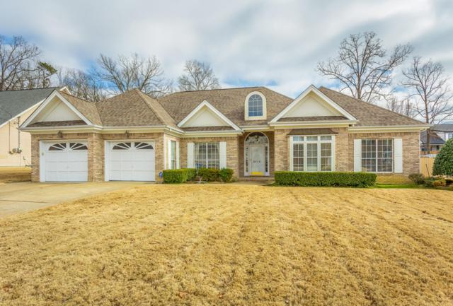 2412 Laurelton Creek Ln, Chattanooga, TN 37421 (MLS #1293377) :: The Edrington Team